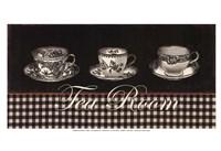 "Tea Room by Aimee Wilson - 19"" x 13"" - $11.49"