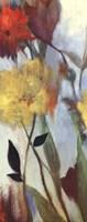 Floral Medley I Mini