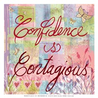 Confidence Fine Art Print