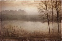 Daybreak I Fine Art Print