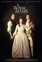 """A Royal Affair - 11"""" x 17"""""""