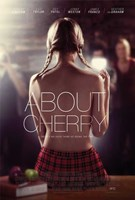 """About Cherry - 11"""" x 17"""" - $15.49"""