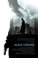 "Alex Cross - 11"" x 17"" - $15.49"