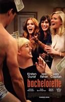 Bachelorette Wall Poster