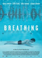 "Breathing - 11"" x 17"""