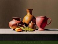Red - Ovsz Fine Art Print