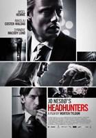 "Headhunters - 11"" x 17"""