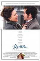 """Hysteria - 11"""" x 17"""""""
