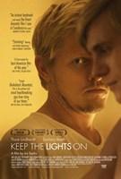 "Keep the Lights On - 11"" x 17"""