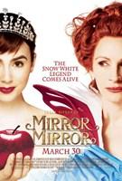 "Mirror Mirror - 11"" x 17"" - $15.49"