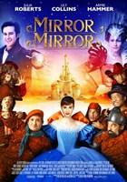 "Mirror Mirror Movie - 11"" x 17"", FulcrumGallery.com brand"
