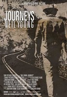 Neil Young Journeys Wall Poster