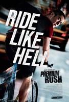 """Premium Rush - 11"""" x 17"""" - $15.49"""