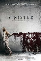 "Sinister - 11"" x 17"""