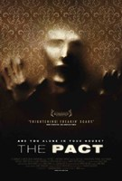 The Pact Wall Poster