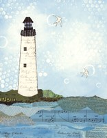 """11"""" x 14"""" Lighthouse Pictures"""