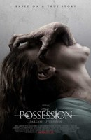 The Possession Wall Poster
