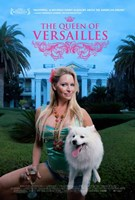 The Queen of Versailles Fine Art Print