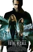 "Total Recall Colin Farrell - 11"" x 17"""