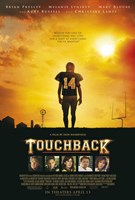 Touchback Wall Poster