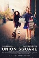 "Union Square - 11"" x 17"""