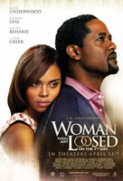 Woman Thou Art Loosed!: On the 7th Day Wall Poster