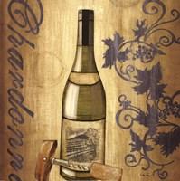 Chardonnay Fine Art Print