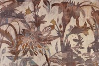 """It's a Jungle Out There by Liz Jardine - 36"""" x 24"""""""