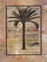 SOJOURN II Fine Art Print