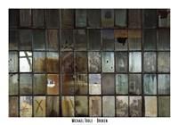 "Broken by Michael Toole - 39"" x 28"""