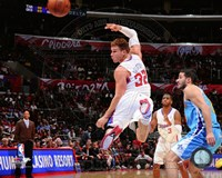 Blake Griffin 2012-13 Basketball Fine Art Print