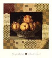 FLEMISH TRAVELS IV Fine Art Print