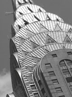 "18"" x 24"" Chrysler Building Pictures"