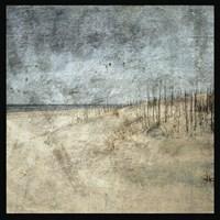 Masonboro Island No. 5 Framed Print