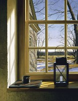 "March by Edward Gordon - 13"" x 19"""
