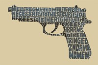 Right to Bear Arms Fine Art Print