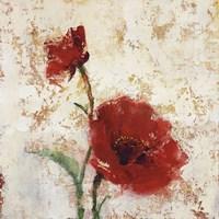 Simply Floral II Fine Art Print
