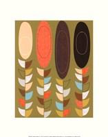 Petal Pods II Fine Art Print