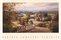 """PARADISO by Roberto Lombardi - 36"""" x 24"""""""