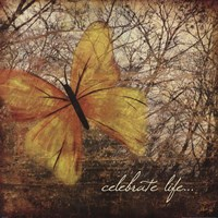 Celebrate Life Fine Art Print