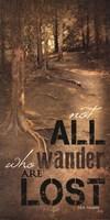 Wander Fine Art Print