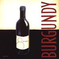 """Vin Moderne II by Marco Fabiano - 18"""" x 18"""""""