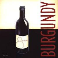 "Vin Moderne II by Marco Fabiano - 18"" x 18"", FulcrumGallery.com brand"