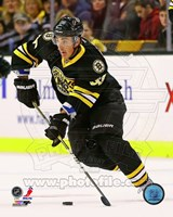 Brad Marchand 2012-13 Action Fine Art Print