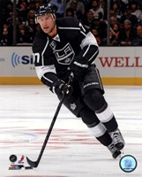 Jeff Carter on Ice 2012-13 Fine Art Print