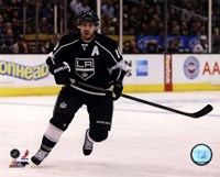 Mike Richards 2012-13 Fine Art Print