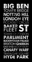 London II Fine Art Print