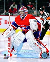 Carey Price 2012-13 Action Fine Art Print