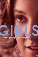 "Girls - Season 2 - 24"" x 36"""