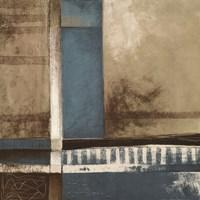 """Simplicity I by Lanie Loreth - 28"""" x 28"""""""